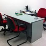 Despacho para iniciar una actividad empresarial en Collado Villalba