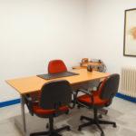 Las ventajas al alquilar un local por horas Las ventajas al alquilar un local por horas como despacho profesional