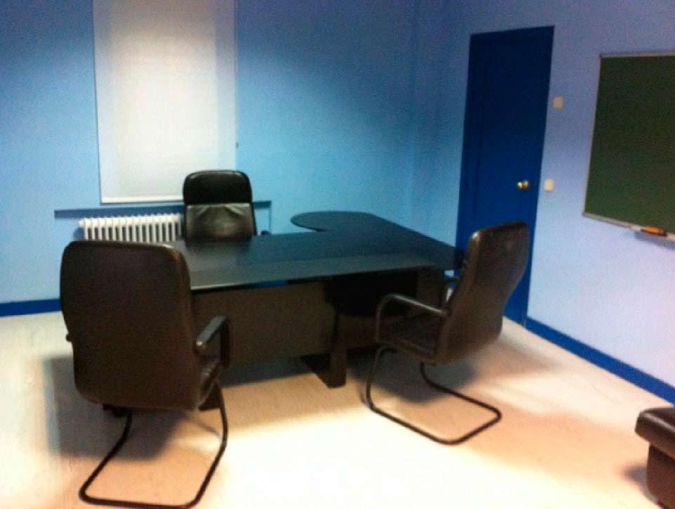 Fotos de despachos económicos en Collado Villalba